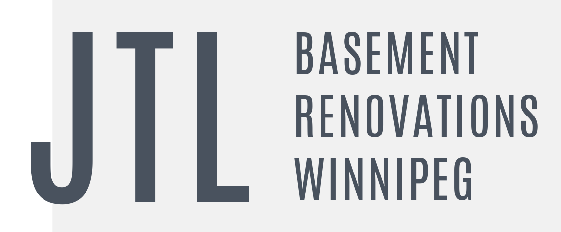 Basement Renovations Winnipeg Logo
